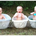 Annelie, Mats & their Triplets(!) Favourite Things