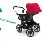 Our Double Stroller Choice – The Bugaboo Donkey