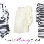Great Maternity Finds from TopShop