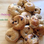 Mini Veg – Bagels