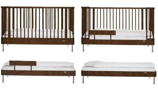 On the Crib Shortlist: Brio Sleep
