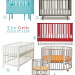 It's Crib Week! The Shortlist
