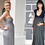 Pregnancy Style Inspiration – Maternity Dresses