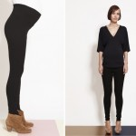 Koka Mama Maternity Leggings