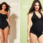 Pregnancy Style – Maternity Swimsuits