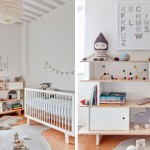 Stylish Little Nursery