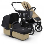 The Double Stroller is Here