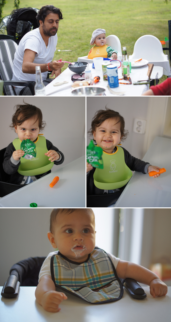 Mini Piccolini's best tips for picky little eaters