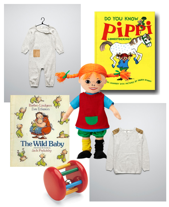 Mini Piccolini - Baby & Toddler gifts