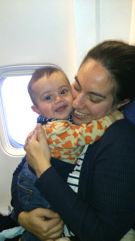 My Best Tips, Packing Lists and Favorite Things for Travel with Children