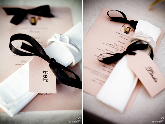 Mini Piccolini - 7 tips for a more personal wedding