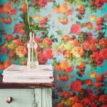 18 Great Wallpapers for Kids' Rooms