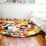 Cosy Montessori-Style Floor Beds