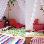 Cosy Floor Beds (Montessori-style)