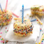 Foodie Friday: Birthday Cake Cookies