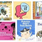 Design Mom's Favourite Picture Books