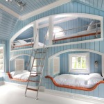 Fabulous Bunk Room
